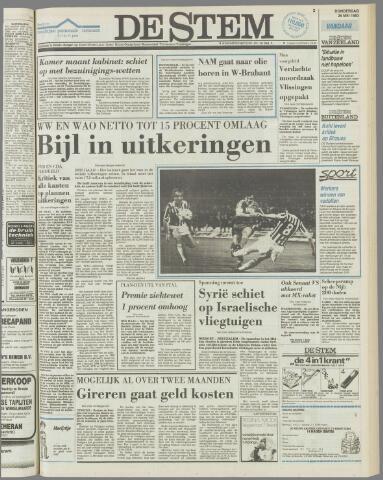 de Stem 1983-05-26