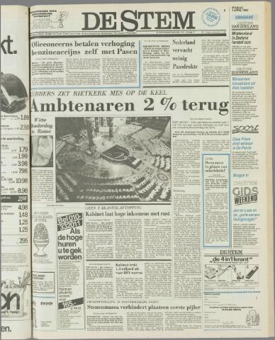 de Stem 1983-04-01