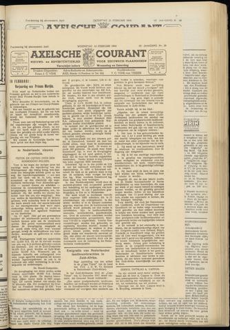 Axelsche Courant 1948-02-18