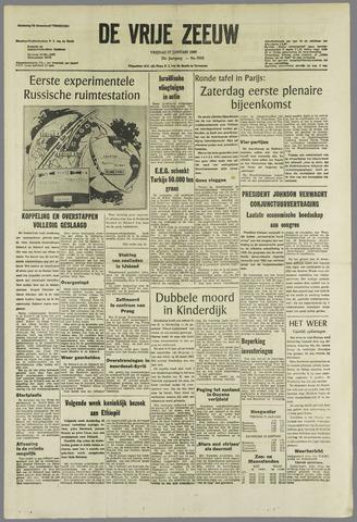de Vrije Zeeuw 1969-01-17