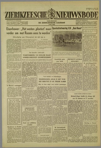 Zierikzeesche Nieuwsbode 1959-07-16