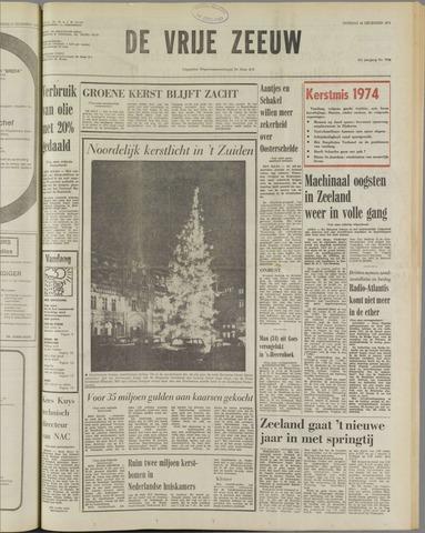 de Vrije Zeeuw 1974-12-24