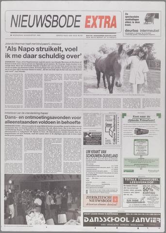 Zierikzeesche Nieuwsbode 1995-08-30