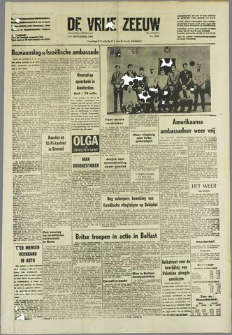 de Vrije Zeeuw 1969-09-08