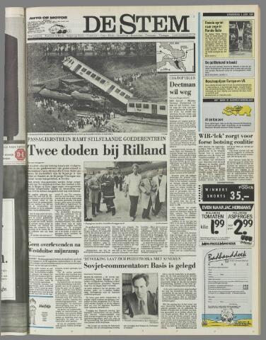 de Stem 1988-06-02