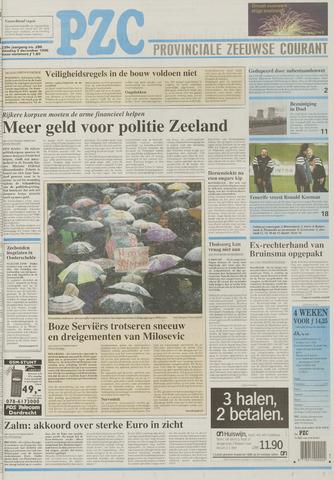 Provinciale Zeeuwse Courant 1996-12-03