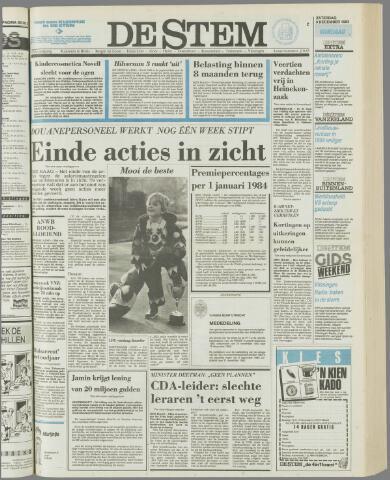 de Stem 1983-12-03