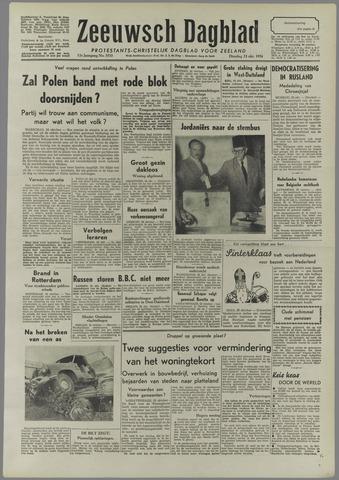 Zeeuwsch Dagblad 1956-10-23