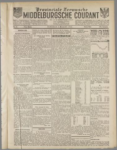 Middelburgsche Courant 1932-03-08