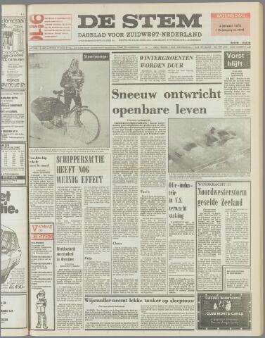 de Stem 1979-01-03
