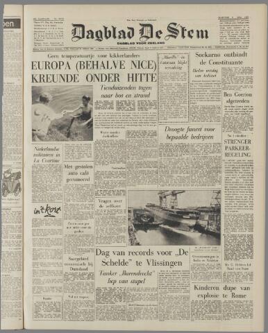 de Stem 1959-07-06