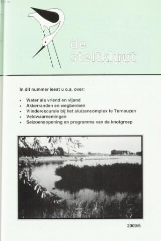 de Steltkluut 2000-10-01