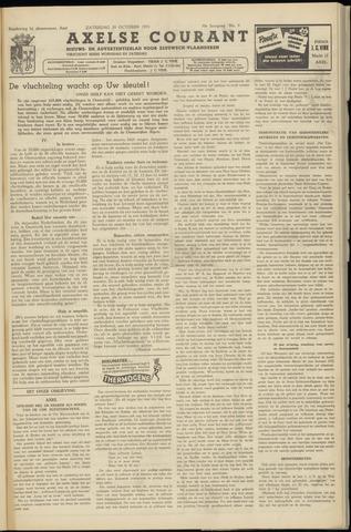 Axelsche Courant 1955-10-29