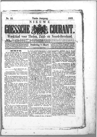 Nieuwe Goessche Courant 1869-03-11