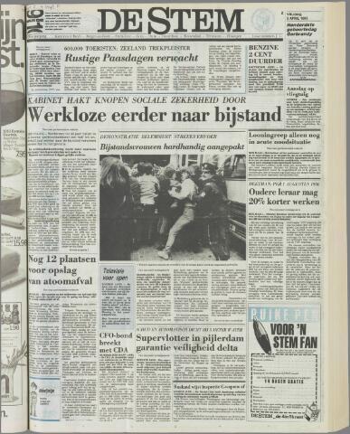 de Stem 1985-04-05