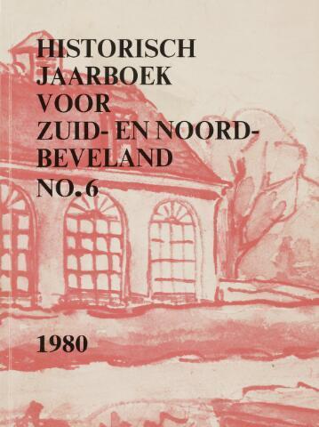 Historisch Jaarboek Zuid- en Noord-Beveland 1980-01-01
