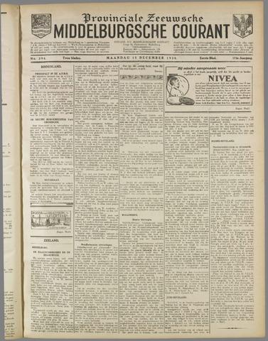Middelburgsche Courant 1930-12-15