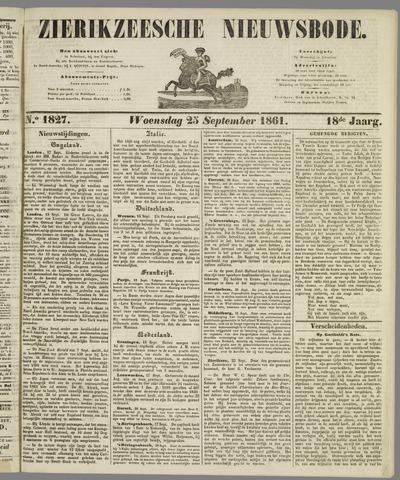 Zierikzeesche Nieuwsbode 1861-09-25