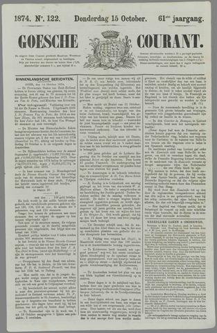 Goessche Courant 1874-10-15