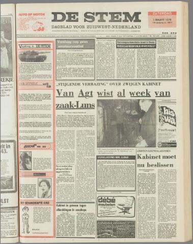 de Stem 1979-03-03