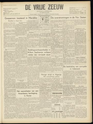 de Vrije Zeeuw 1955-08-22