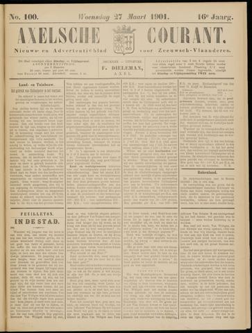 Axelsche Courant 1901-03-27