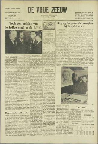 de Vrije Zeeuw 1963-01-31