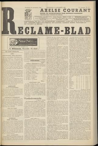 Axelsche Courant 1956-12-19