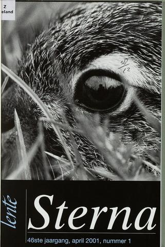 Sterna 2001-04-01