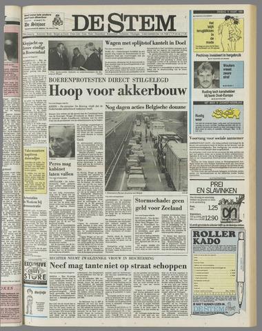 de Stem 1990-03-13