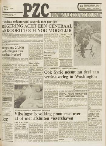 Provinciale Zeeuwse Courant 1973-11-03