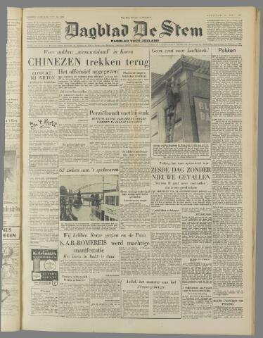 de Stem 1951-05-22