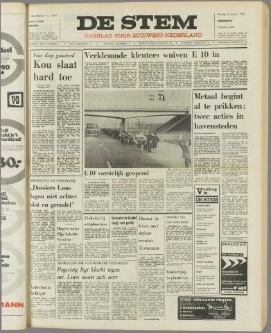 de Stem 1972-01-18