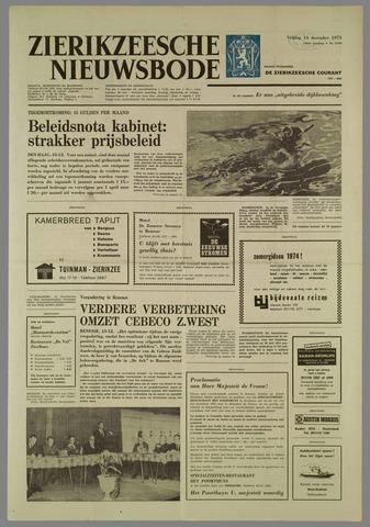 Zierikzeesche Nieuwsbode 1973-12-14