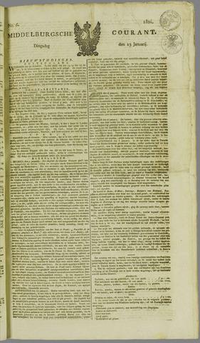 Middelburgsche Courant 1824-01-13