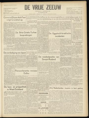 de Vrije Zeeuw 1955-08-31