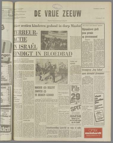 de Vrije Zeeuw 1974-05-16