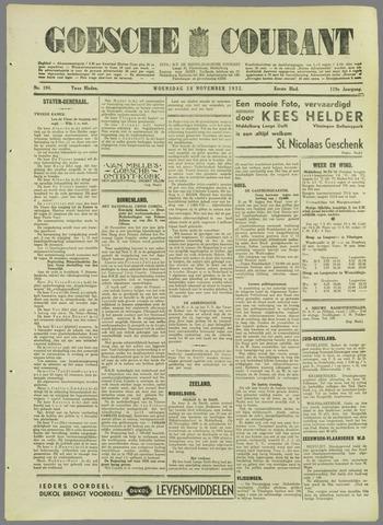 Goessche Courant 1932-11-30