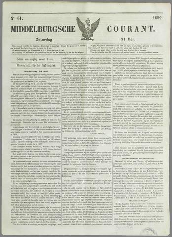 Middelburgsche Courant 1859-05-21