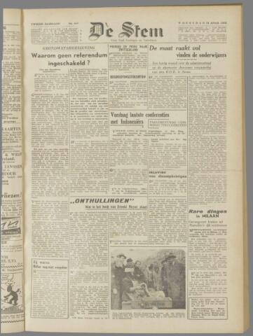 de Stem 1946-04-24