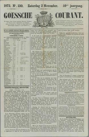Goessche Courant 1872-11-02