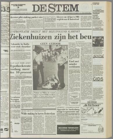 de Stem 1983-06-08