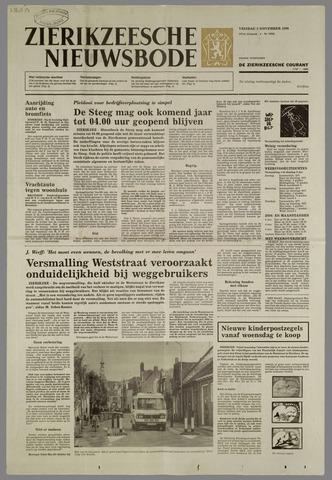 Zierikzeesche Nieuwsbode 1990-11-02