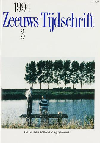 Zeeuws Tijdschrift 1994-06-01
