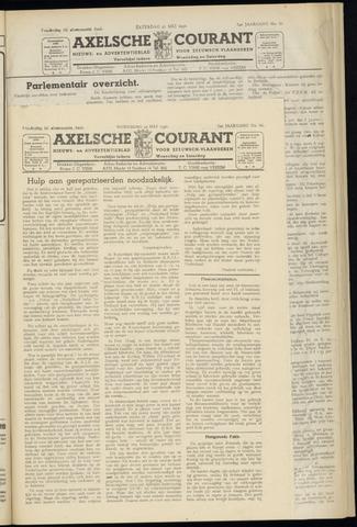 Axelsche Courant 1950-05-24