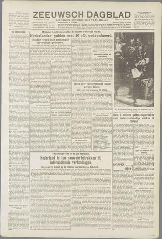 Zeeuwsch Dagblad 1949-09-21