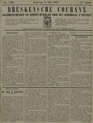 Breskensche Courant 1908-07-11