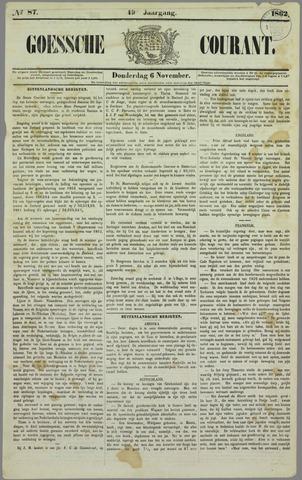 Goessche Courant 1862-11-06