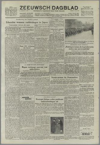 Zeeuwsch Dagblad 1952-10-03
