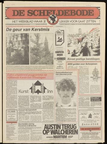 Scheldebode 1984-12-19